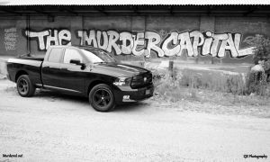 Murdered out by TheZackAttack