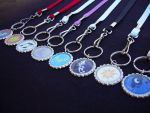 My Little Pony Friendship is Magic Lanyards Extras by Monostache