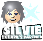 Mii Profile Icon - Silvie by Kulit7215