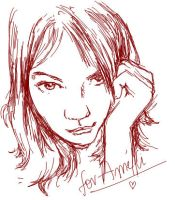 Amelie by Norke