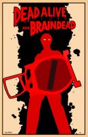 Dead Alive aka Braindead by Hartter