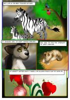 Comic -Love can't see any difference page.2 by salem20
