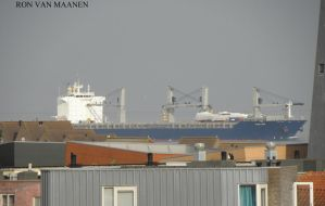 Norwegian general cargo ship Star Lima 2012- by roodbaard1958