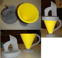Core Drill Mug first run by Kagar