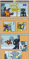 VFQuest 015: Thinking Things Through is for Chumps by sulfurbunny