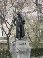 Goya by eillahwolf