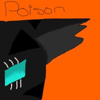 Poison The Paranoid by Tanglecloud