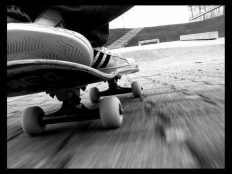 skate 2 by omish