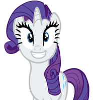Rarity (Large) by Mr-Rarity