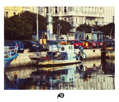 Weekend in Rijeka by kaya01