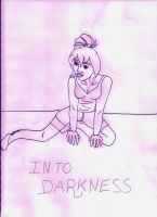 Into Darkness by Bellawho1