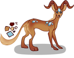 Creature Auction {closed} by fuzzytoes