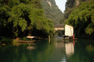 Three Gorges re-creation 1 by wildplaces