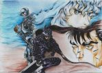 Berserk by goodsnake