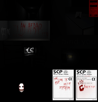 SCP: The Fear by Creepypasta-Fan