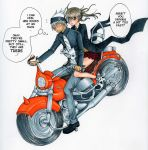 Motorcycle ride~ by nayght-tsuki
