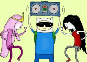 BoomBox by the0ne1