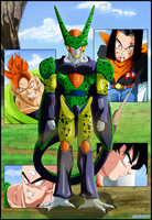 Cell by Erushido