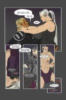 That Word - pg1 (of 2) by Aroihkin