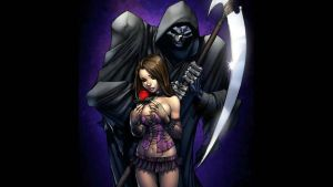 DON'T FEAR THE REAPER  by deviangeorges
