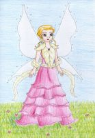 Disney Fairies: Clarion by NormaLeeInsane