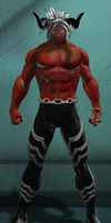 Kid Devil (DC Universe Online) by Macgyver75