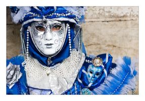 Venitian masks 12 by flemmens