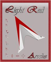 Light Red by aroche