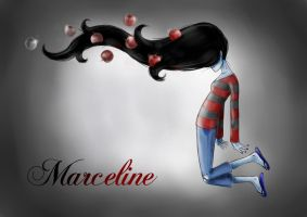 adventure time - Marceline by fogAlien