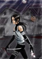 Itachi Anbu by acid-b