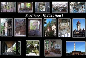 berlin best abandoned places 1 by MT-Photografien