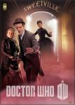 Doctor Who s07e12 poster by gazzatrek
