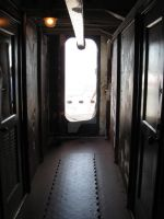 USS Alabama Doorway by CelticStrm-Stock (45) by CelticStrm-Stock