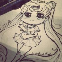 :Sailor Moon: by a-clash-of-kings