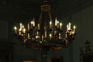 Chandelier by AS142