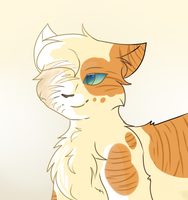 Brightheart by Chissanity