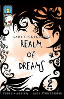 Realm of Dreams Issue 2 cover by lady-storykeeper