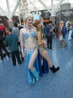 Anime Expo 2015 471 by iancinerate