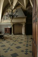 Medieval room 5 by almudena-stock