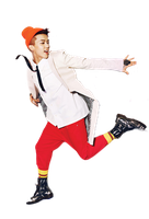 YoungJae Render by MiHVVN