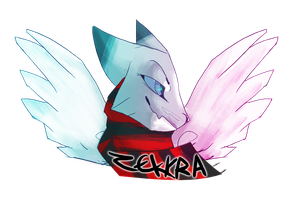 Comission badge by Hi-TuVy