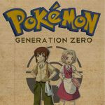 Pokemon: Generation Zero by LabsOfAwesome