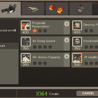 MvM Upgrades - Heavy by Menaria
