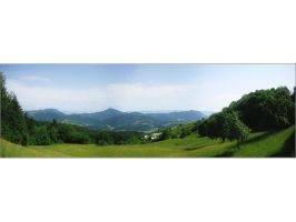 Landscape panorama by love1008