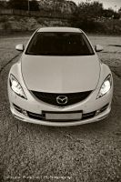 Mazda 6 GT - Hello by HDRenesys