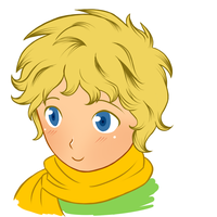 Le petit prince by xCaeli