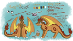 Saffie Reference 2014 by Charrus