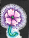 Dianthus: Even the Most Beautiful of Things... by Icegoddesswolf16