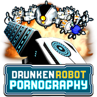 Drunken Robot Pornography by POOTERMAN