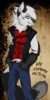 Kly Forever by Semargl-Wolf